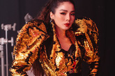 Hình ảnh khác lạ của Lệ Quyên được hé mở trong teaser kỉ niệm 20 năm ca hát
