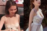 Cố thả dáng sexy, mỹ nhân Việt lại gây sốc vì lộ điều bất thường ở vòng 1