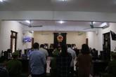 Tuyên án 5 cựu cán bộ vụ gian lận điểm thi ở Hà Giang