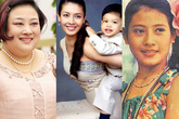 Chuyện ít biết về 3 người vợ cũ của nhà vua Thái Lan vừa phế truất Hoàng quý phi trẻ đẹp