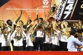 Cổ động viên được tặng vé gặp Quang Hải, Bùi Tiến Dũng… khi mua vé trận bán kết CUP Quốc gia