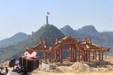 """Bộ Văn hóa """"tuýt còi"""" dự án phá núi xây khu du lịch tâm linh nơi địa đầu Tổ quốc"""