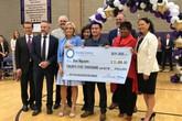 Thầy giáo gốc Việt đoạt giải thưởng giáo dục uy tín nhất nước Mỹ