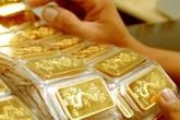 Giá vàng hôm nay 28/10: Tiếp tục tăng, chạm ngưỡng 42 triệu đồng/lượng
