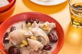 Bữa cơm chiều trổ tài với món hầm bổ dưỡng, ngon khó cưỡng trong ngày se lạnh