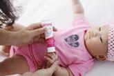 Cách trị mụn sữa ở trẻ sơ sinh để da con luôn trơn láng, mịn màng