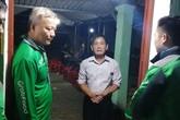 Grab có trả bảo hiểm cho tài xế sinh viên bị sát hại ở Hà Nội?