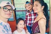 Diễn viên Diệu Hương bật mí cách nuôi con bằng sữa mẹ