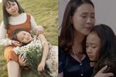 """Bé Bống Hồng Nhung """"Hoa hồng trên ngực trái"""" lấy nước mắt khán giả khi mới 10 tuổi"""