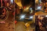 Xác định danh tính tài xế điều khiển xe BMW tông hàng loạt người trên phố Mai Hắc Đế