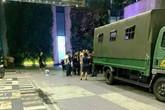 Cảnh sát phá cửa, dùng quả nổ giải cứu 2 con tin bị Chủ tịch 29 tuổi khống chế ở tòa nhà Landmark 81