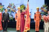 Lễ kỷ niệm 50 năm ngày thành lập (6/10/1969-6/10/2019) và đón nhận Huân chương lao động Hạng Nhì của Tổng công ty Điện lực miền Bắc
