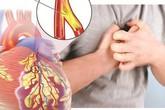 Chị em cần ghi nhớ dấu hiệu bệnh tim mạch nguy hiểm nhất nhiều người mắc