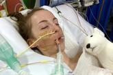 """Bé gái 14 tuổi thiệt mạng vì nấm ăn mòn họng, """"thủ phạm"""" gây bệnh có thể ở trong nhà"""