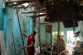 Thanh Hóa: Cận cảnh đời sống khốn khổ của 31 hộ dân trong lòng di tích Lam Kinh