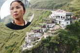 Chân dung nữ chủ nhân xây tòa nhà 7 tầng trên đèo Mã Pí Lèng
