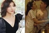 Cuộc tình với đại gia hơn 15 tuổi của Cao Thái Hà - mỹ nhân nổi tiếng vì cảnh cưỡng hiếp người hầu