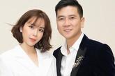 Hồ Hoài Anh lên tiếng về thông tin ly hôn với Lưu Hương Giang