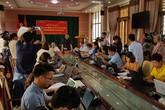 """Gian lận thi cử ở Hà Giang, Hòa Bình, Sơn La: Bi hài chuyện """"gắp điểm"""" bỏ vào tay con quan chức"""