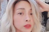 """Ngô Thanh Vân chơi cực oách với tóc bạch kim ở tuổi 40, giờ có ai tưởng cô là """"thiếu nữ đôi mươi"""" thì cũng chẳng lấy làm lạ"""