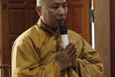 Căn cứ nào để sư Thích Thanh Toàn hoàn tục nhưng xin giữ lại khối tài sản?