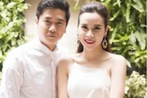 Lưu Hương Giang gỡ ảnh chụp cùng chồng giữa nghi án tung tin ly dị để PR