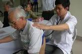 Phòng bệnh hô hấp cho người cao tuổi