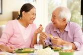 Dinh dưỡng hợp lý cho sức khỏe người cao tuổi