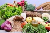 Dinh dưỡng để người cao tuổi luôn khỏe mạnh