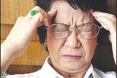 Thiếu máu não ở người cao tuổi: Những điều cần biết và phòng ngừa