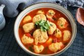 Chỉ thêm chút công sức, món đậu hũ xốt cà chua sẽ có hương vị hoàn toàn mới