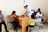Phát triển mô hình bác sĩ gia đình ở Quảng Ninh