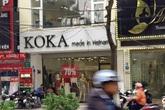 """Loạn thời trang vừa gắn nhãn thương hiệu quốc tế, vừa """"made in Viet Nam"""""""