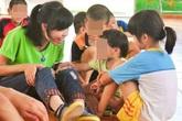 Xóa bỏ sự kỳ thị, phân biệt đối xử với trẻ bị ảnh hưởng bởi HIV/AIDS