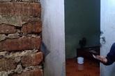 Người phụ nữ ở Lào Cai tử vong trong tư thế treo cổ ở nhà tắm