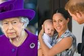 Sang Mỹ đón giáng sinh cùng mẹ vợ, Hoàng tử Harry và Công nương Meghan Markle tự tách mình ra khỏi gia đình Hoàng gia