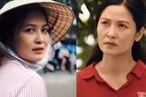 Diễn viên Thúy Hà: Người phụ nữ đối đầu NSND Hoàng Dũng trong