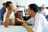 Hà Nội: Đầu tư phát triển y tế cơ sở để người dân không phải vượt tuyến