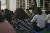 """Yêu cầu """"cô giáo kì thị mẹ đơn thân và người nghèo"""" làm tường trình"""
