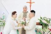 Giữa ồn ào lấy chồng vì tiền, Bảo Thy khẳng định gật đầu cưới vì tình yêu đích thực