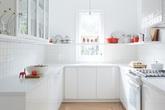 15 mẫu thiết kế nhà bếp mới toanh, vô cùng bắt mắt khiến bạn có cảm hứng đứng bếp nấu nướng mỗi ngày