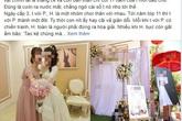 Vợ mang quà cưới tặng bạn thân, bất ngờchết lặng nghe tiếng chồng trong đó: