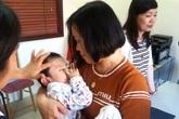 Sự thật bất ngờ bé trai 3 tuổi ở Hải Dương bị bỏ rơi trước cửa nhà dân