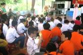Thúc đẩy quyền và nâng cao chất lượng cuộc sống cho trẻ nhiễm HIV