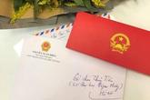 Thủ tướng Nguyễn Xuân Phúc gửi thư và hoa động viên nữ sinh Ngoại thương mắc ung thư