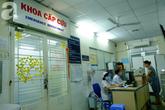 TP.HCM: Nhắc nhở bệnh nhi nhường chỗ cho người khác, nữ điều dưỡng Bệnh viện Nhi Đồng 1 bị cha cháu bé hành hung