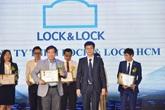 Lock & Lock – Thương hiệu gia dụng được yêu thích nhất tại Việt Nam năm 2019