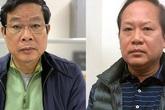 Hai cựu Bộ trưởng Bộ Thông tin & Truyền thông chuẩn bị hầu tòa