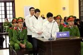 4 án tử hình cho trùm ma túy khét tiếng Triệu Ký Voòng và đồng phạm