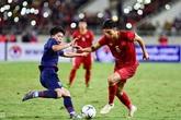 Việt Nam - Thái Lan lại bất phân thắng bại